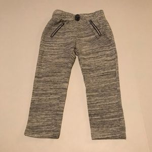 Gray Lounge Pants